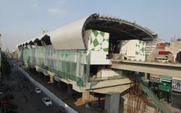 Bộ GTVT khẳng định đường sắt Cát Linh - Hà Đông đạt các yêu cầu về chất lượng