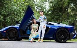 """""""Ông trùm"""" Rolls-Royce Việt Nam nói gì về thú chơi siêu xe của Minh Nhựa?"""
