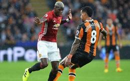 Box TV: Xem TRỰC TIẾP Man United vs Hull City (03h00)