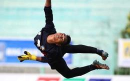 Thủ môn U18 Việt Nam lần đầu lên tiếng sau sai lầm khiến đội nhà bị loại cay đắng