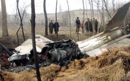 HAL phải bồi thường khoản tiền lớn cho phi công MiG-21 bị thương khi tai nạn