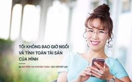 """Những người phụ nữ """"giàu nhất Việt Nam"""" có bao nhiêu tiền?"""