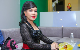 Danh ca Hương Lan bức xúc trước lời xin lỗi của Việt Hương