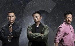 """Sự thật bất ngờ chứa đựng trong phim """"bom tấn"""" toàn siêu sao của Jack Ma"""