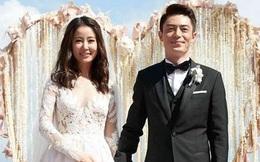Lâm Tâm Như vừa sinh con gái sau 5 tháng kết hôn