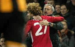 """""""Con trai Mourinho"""" ghi bàn, Man United cuốn phăng Hull City"""
