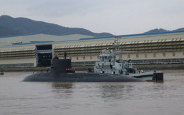 """""""Cuộc chơi"""" chiến lược nguy hiểm của hạm đội tàu ngầm nguyên tử Trung Quốc vừa bắt đầu"""