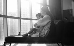 MC Quỳnh Chi sau ly hôn con trai đại gia Diệu Hiền: Một mình chiến đấu với nỗi đau!