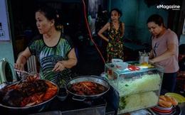 Người Sài Gòn ăn gì vào buổi sáng?