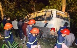 Vụ xe khách Sa Pa - Lào Cai lao xuống vực: 23 nạn nhân đều có quan hệ họ hàng, anh em