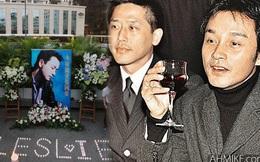 14 năm ngày mất Trương Quốc Vinh: Lại nhắc câu chuyện tình buồn nhất thế gian