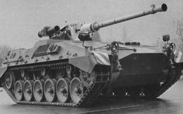 Đưa pháo hạm lên xe chiến đấu bộ binh - Ý tưởng mang tính đột phá của Quân đội Đức
