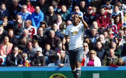 Vì bàn mở tỉ số trước Burnley, Man United mất hơn 243 tỷ đồng