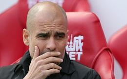 """Trong ngày đen tối, Mourinho bất ngờ được Pep Guardiola """"tặng quà"""""""