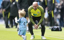 Clip cập nhật trực tiếp: Man City 2-1 Leicester City