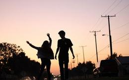 Chuyện hiếm thế gian: Vợ chồng chia tay trở thành bạn thân