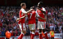 Hạ màn Premier League: Nỗ lực trong tuyệt vọng, Arsenal chia tay giấc mơ Champions League