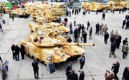 """Vừa ký 110 tỷ USD vô tiền khoáng hậu mua vũ khí Mỹ, Saudi Arabia lại """"gom"""" hàng Nga"""