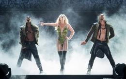 [Video] Britney biểu diễn tại Thái Lan: Tại sao hát nhép, giọng mỏng vẫn thu hút đến vậy?
