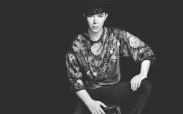 Nathan Lee tiếp tục ra mắt album nhạc xưa