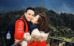 Đọc tin nhắn của bạn trai MC Hoàng Linh, nhiều chị em phụ nữ phải ghen tỵ
