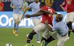 """Man United đừng vội """"ảo tưởng"""" vào Lukaku"""