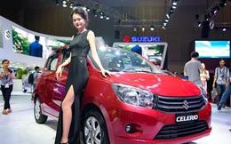 """Chiếc ô tô giá """"siêu rẻ"""" của Suzuki chuẩn bị về Việt Nam"""