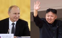 Newsweek: Putin thực sự nghĩ gì về Triều Tiên?