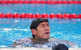 Thất bại trên đường bơi sở trường, Hoàng Quý Phước thẳng thắn tiết lộ lí do