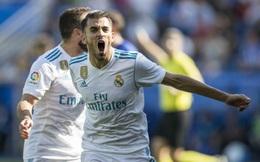 """Ronaldo mờ nhạt, """"tiểu Modric"""" một tay kéo Real Madrid đến chiến thắng"""