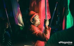 Chuyện ba ông hề U50 ở Sài Gòn và nỗi buồn khi nghĩ về một ngày xiếc biến mất