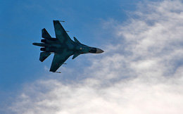 """Syria: Tướng lĩnh khủng bố tụ hội, Nga xuất hiện dội bom """"kết liễu"""" tại trận 12 chỉ huy"""
