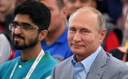 Ông Putin hé lộ 'một thứ khủng khiếp hơn bom nguyên tử'
