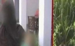 Một phụ nữ bị hiếp dâm tập thể trước mặt chồng và con gây chấn động