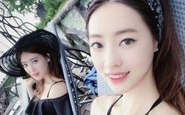 Chị em song sinh xinh đẹp, giỏi giang nổi tiếng Hàn Quốc: 1 thôi đã quý, đây lại còn cả 2!