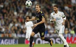 """Đạp bằng nỗi sợ hãi, Tottenham sẽ cho Real Madrid """"nếm mùi đau khổ"""""""