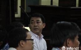 Bắt đầu xử phúc thẩm VN Pharma: Nguyễn Minh Hùng quay xuống tìm người thân