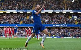 Ngược dòng đánh bại Watford, Chelsea xua tan đi bóng ma