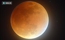 Đừng bỏ lỡ: Siêu trăng cuối cùng của năm 2017 sẽ xuất hiện vào tối Chủ nhật này