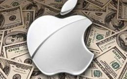 Apple sẽ trở thành công ty trị giá nghìn tỷ USD nhờ iPhone X?