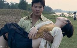"""Cảnh quay diễn viên nữ không mặc nội y phim Việt """"Thương nhớ ở ai"""" gây tranh cãi"""