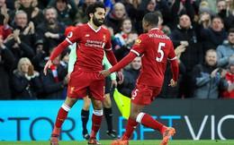 Vòng 12 Premier League: Liverpool 3-0 Southampton
