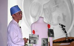 Vụ phát hiện ổ giun trong bụng binh sĩ Triều Tiên đào tẩu cho thấy điều gì?