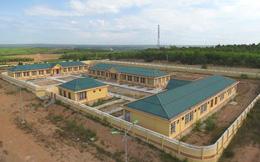 Quảng Trị: Quăng hơn 4 triệu USD xây Trung tâm bảo trợ xã hội… để ngắm