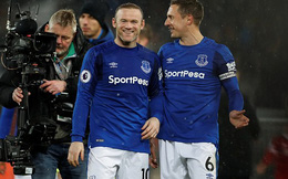 Vòng 16 Premier League: Liverpool 1-1 Everton