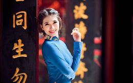 Từ cô gái bán giày dạo khắp phố Sài Gòn thành bà chủ một thương hiệu giày xuất khẩu