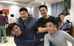 Táo quân 2017: Xuất hiện gương mặt nổi đình đám trên mạng