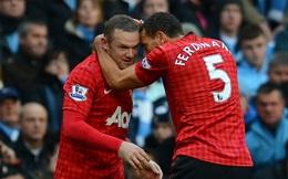 Bài viết cảm động từ Rio Ferdinand về sự ra đi của Wayne Rooney