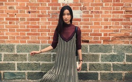 'Nữ thần sắc đẹp' Thái Lan khoe ảnh chụp ở Sài Gòn