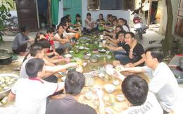 """Có một xóm trọ """"ấm áp nhất hành tinh"""" ở thành phố Đà Nẵng"""